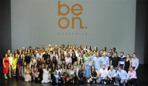 BEON Worldwide, la nueva marca del Holding empresarial del grupo de empresas Eventisimo, Sörensen, bigBite y Many Colors