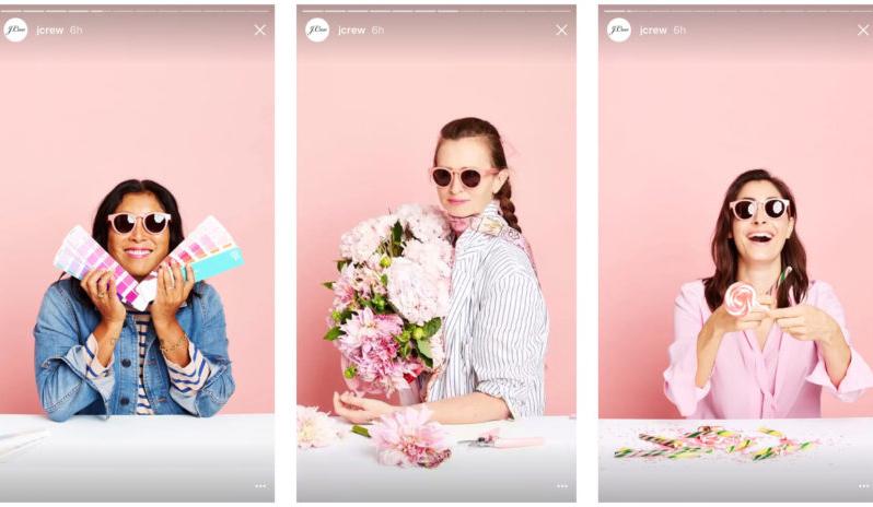 Responder con foto o vídeo ya es posible en Instagram Stories