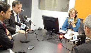 EGM: Radio Intereconomía alcanza los 42.000 oyentes y amplía su posición de dominio