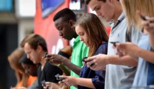 Crece el consumo de internet en menores de 14 años según la 2ª Ola del EGM