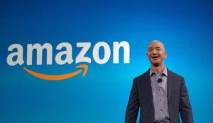 Jeff Bezos, el hombre más rico del mundo (por unas horas)