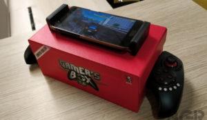 KFC India lanza una caja-videojuego para disfrutar mientras come su pollo