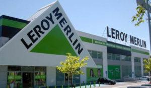 Leroy Merlin también se muda al centro de la ciudad