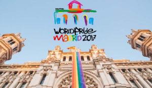 El World Pride Madrid 2017 deja un impacto publicitario de más de 66 millones de euros