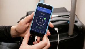 Motorizadas, autónomas, activadas por apps… así son las nuevas maletas inteligentes