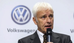 Reuniones secretas para fijar precios: el escándalo que salpica a los grandes fabricantes de automóviles alemanes