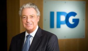 IPG confía en la segunda mitad del año tras la caída en los ingresos durante el primer semestre