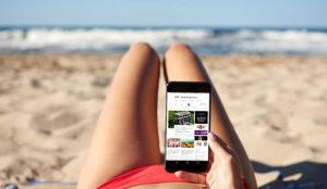 Actualidad y audiencia no descansan en verano como MarketingDirecto.com, medio sectorial más leído en junio