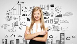 Las mujeres, la parte indispensable del sector de las relaciones públicas