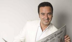 Pablo Herreros se incorpora a la Junta Directiva de la FAPE