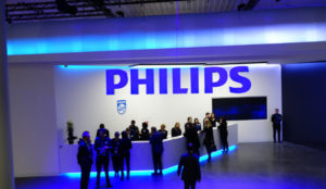 Philips Lighting, líder en iluminación, participará en REHABITAR MADRID