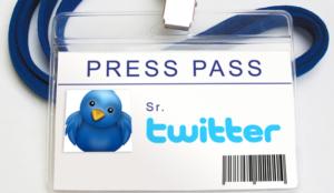¿Sustituirán las redes sociales a los medios de comunicación?