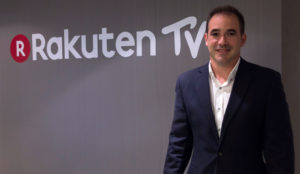 Wuaki es ahora Rakuten TV