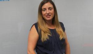 DDB promociona a Raquel Zabalza como directora de Servicios al Cliente