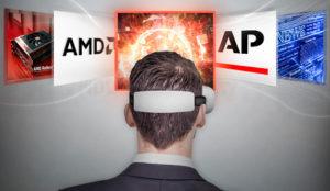 Google enseña a los periodistas cómo crear buenas historias con la realidad virtual