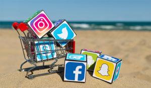¿Cuáles son las redes sociales preferidas por los marketeros a la hora de invertir?