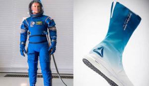Reebok se lanza a la conquista del espacio con sus nuevas botas para astronautas