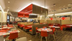Vips apuesta por la hostelería y convierte en restaurantes la mitad de sus tiendas