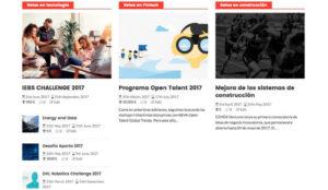 IEBS presenta Talento X lanzando un reto para transformar el futuro de la educación