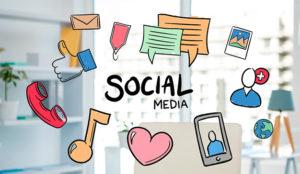 Las redes sociales, un