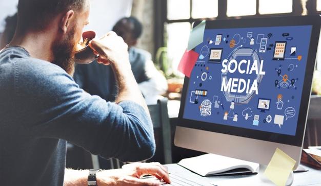 Las redes sociales, la tierra prometida del trabajo (si sabe cómo buscarlo)