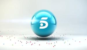 Telecinco se aferra a su trono televisivo, por quinto mes consecutivo, con un 14,4%