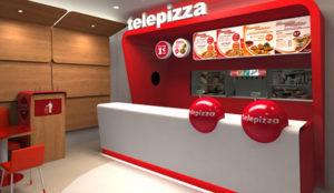 Telepizza pone su mirada en América Latina y busca probar (de nuevo) suerte en México