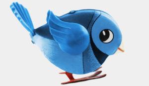 Este bot para Twitter es casi humano (y