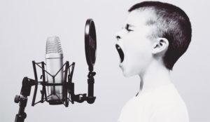 El dúo formado por tecnología y voz es música (celestial) para los oídos del consumidor