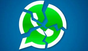 WhatsApp se convierte en la última víctima de la censura en China
