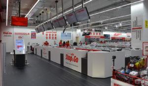 MediaMarkt abre las puertas de su tienda más experiencial y digital en Granada