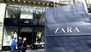 Zara pone en marcha las entregas en 24 horas para las compras online