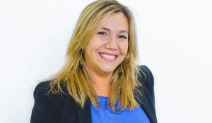 Giovanna Angiolillo, nueva Chief New Business & Marketing Officer para CARAT