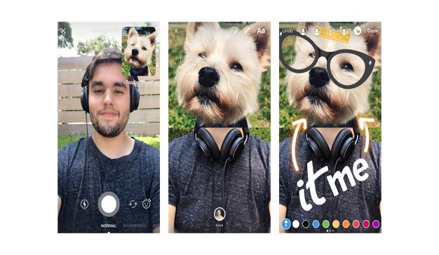 Nuevas formas de interacción en Instagram