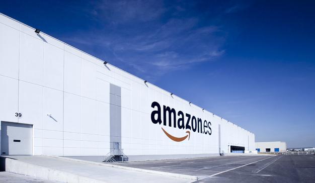 Illescas, el lugar elegido por Amazon para abrir su mayor centro logístico en España