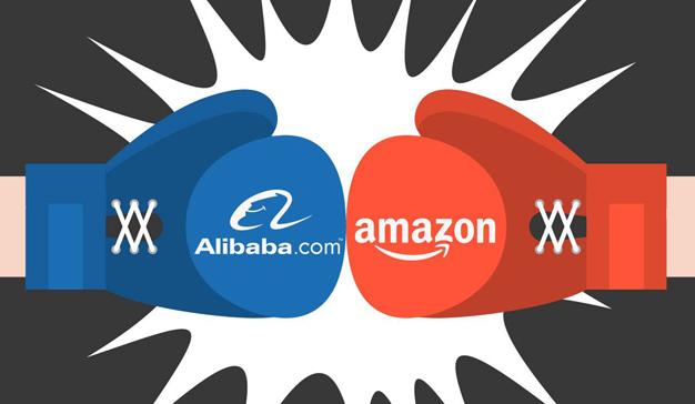 7c4f555748 Aunque para muchos el sector del e-commerce es un terreno dominado por  completo por dos grandes gigantes