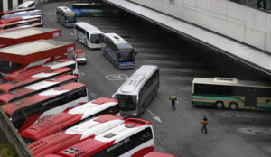 España: 2º país de la UE donde los usuarios mejor valoran su servicio de autocares