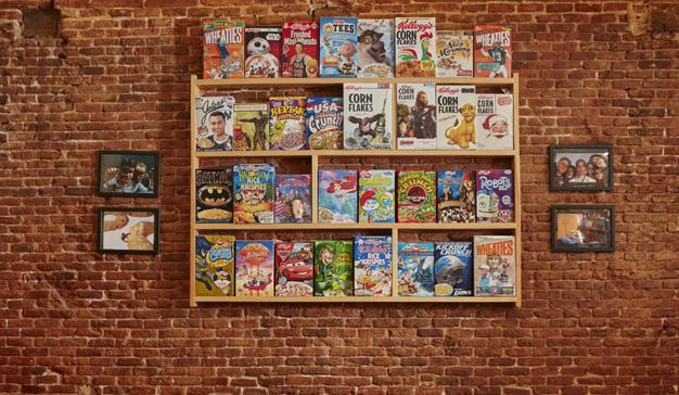 Cereal Hunters Café abrirá su primera franquicia en Valencia