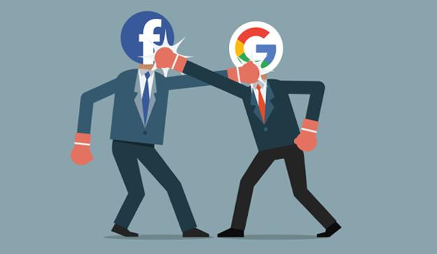 Google intenta frenar el avance de Facebook en el ámbito informativo, y se suma a la moda de las historias