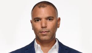 Michael Houston, nuevo CEO global de Grey Group