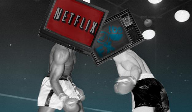 La publicidad en televisión da un giro de 180 grados y todo por culpa (o gracias) a Netflix