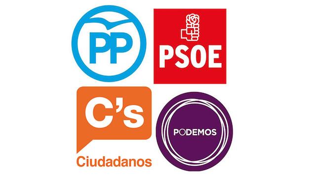 En el mundo del marketing ni los partidos políticos se salvan - Felo Jiménez