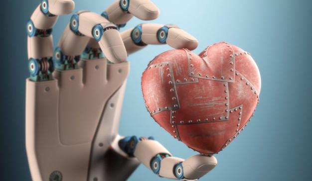 6 cosas que debe tener en cuenta antes de prometer amor eterno a los chatbots
