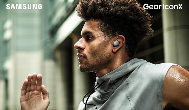Samsung presenta sus nuevos wearables para una vida cómoda, deportiva y sana en la IFA 2017