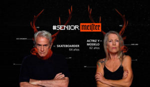 Jägermeister presenta a sus Seniormeister, los nuevos protagonistas de su canal de YouTube