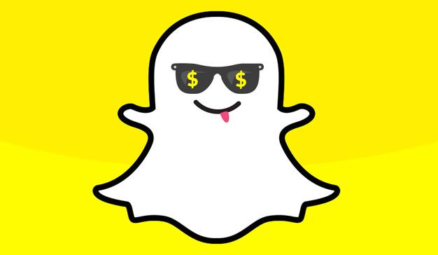Google ofreció 30.000 millones de dólares por Snap., empresa matriz de Snapchat