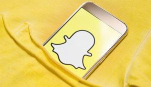 Snapchat desciende a los infiernos bursátiles tras presentar sus últimos y flojos resultados