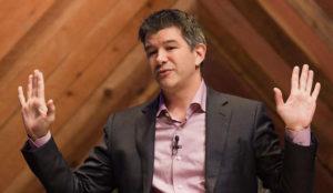 Uber, cada vez más cerca de conseguir nuevo CEO (y no será una mujer)