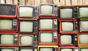 Así ha sido la presión publicitaria en televisión en los últimos 12 meses