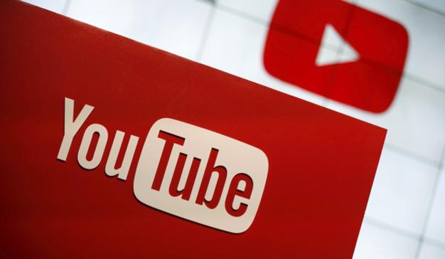 YouTube apuesta por la información de última hora con un nuevo formato carrusel